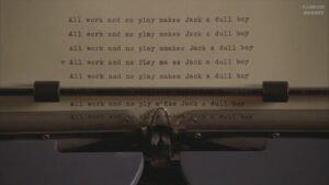 el-resplandor-maquina-de-escribir
